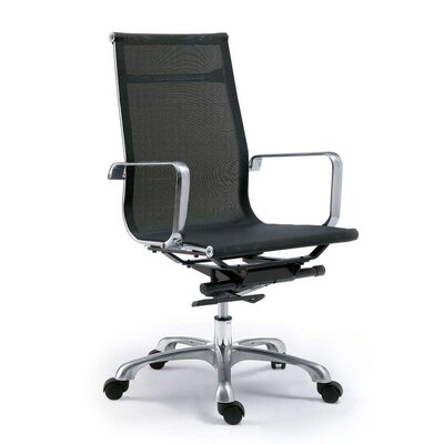 Sigma High Back Mesh Office Chair (Set of 2) Product Photo 5812