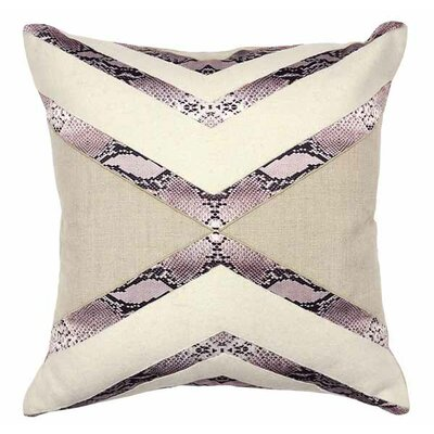 Edelare Linen Throw Pillow