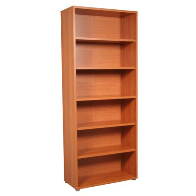 Ballymeade 87.28 Bookcase Finish: Light Cherry Product Picture 5839