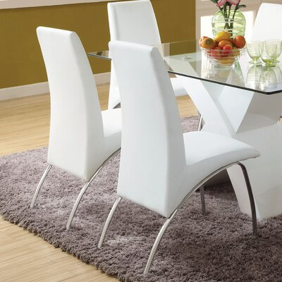 Hydes Dining Table Table Finish: White