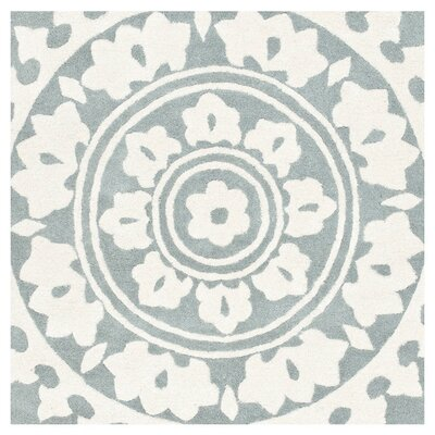 Adelaide Area Rug Rug Size: Square 8'