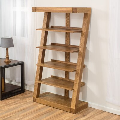 Jacob 64.96 Bookcase Finish: Natural Product Picture 8263
