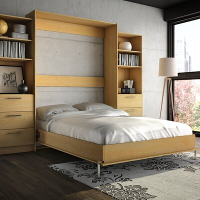 Lower Weston Murphy Panel Customizable Bedroom Set