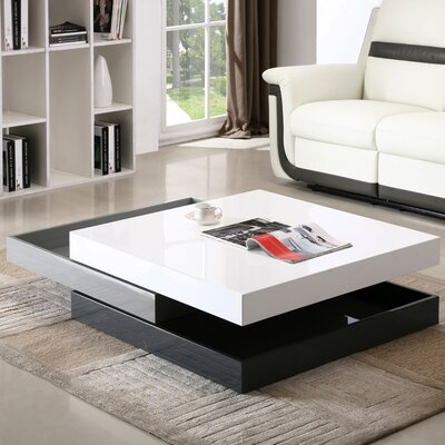 Mcfarland Coffee Table