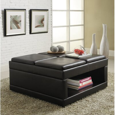 Elborough Cocktail Ottoman