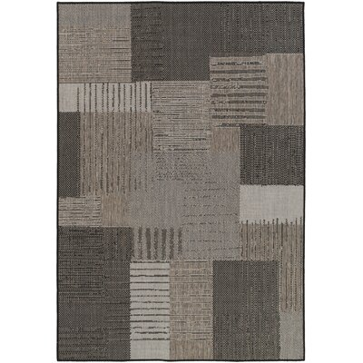 Uriel Indoor/Outdoor Area Rug Rug Size: 53 x 76