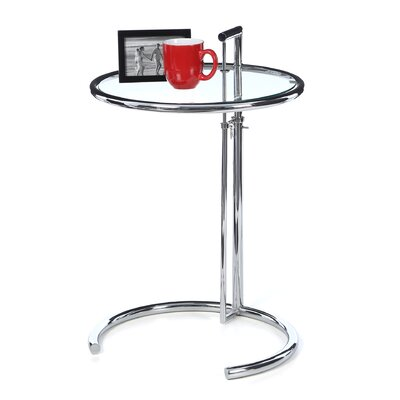 Ruis Contemporary End Table
