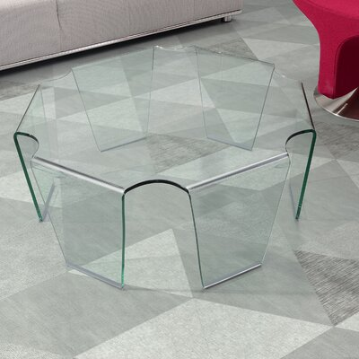 Riddle Coffee Table