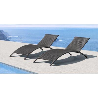 Friedman Chaise Lounge
