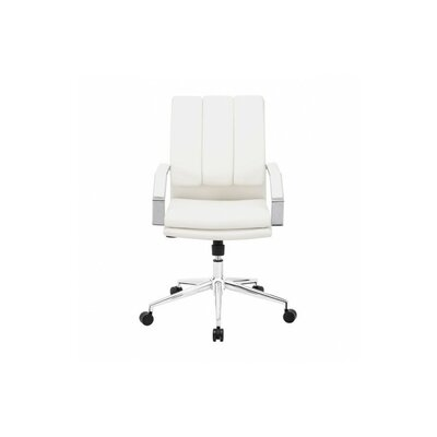 Reilly High-Back Executive Chair WADL3346 26702455