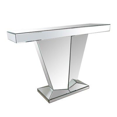 Bosque Rectangle Console Table