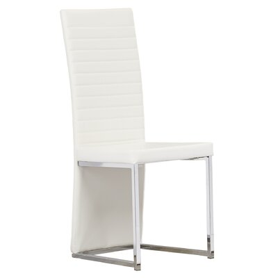 Whitaker Upholstered Dining Chair (Set of 4)