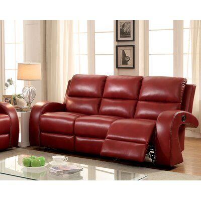 WADL3930 27475971 Wade Logan Red Sofas