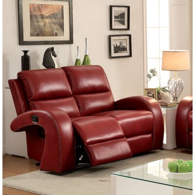 WADL3931 27475973 Wade Logan Red Sofas