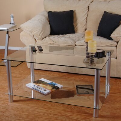 Brosnan Coffee Table