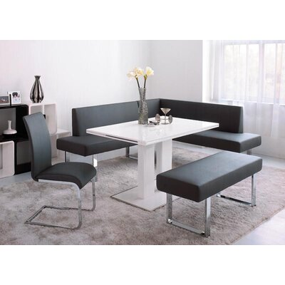 Robb 4 Piece Dining Set