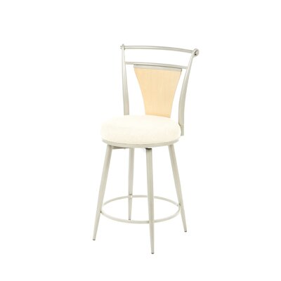 Athanas 24 Swivel Bar Stool