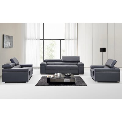 Orlando Configurable Living Room Set