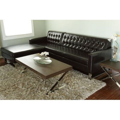 Caves L-Shaped Sectional