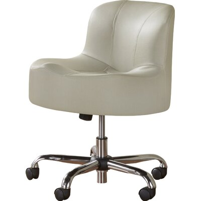 Brent Club Chair Color: Putty