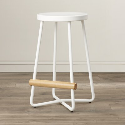 Sauder Boutique Dixon Bar Stool