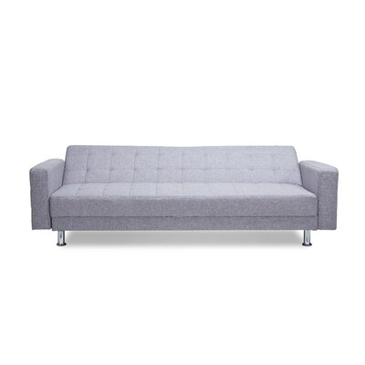 Wade Logan WADL4451 27933611 Joyce Convertible Sofa Bed