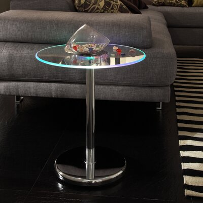 Macie End Table
