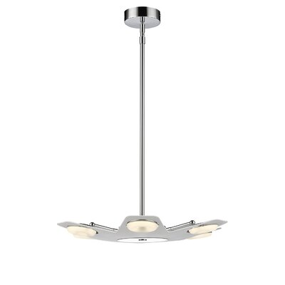 Carlton 6-Light Pendant
