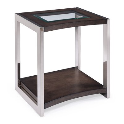 Cazares End Table