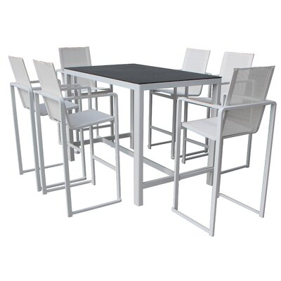 Bolton 7 Piece Dining Set