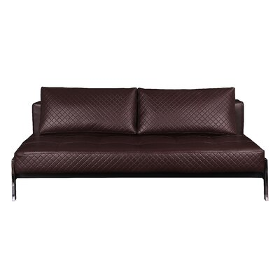 Randon Quilted Convertible Sofa