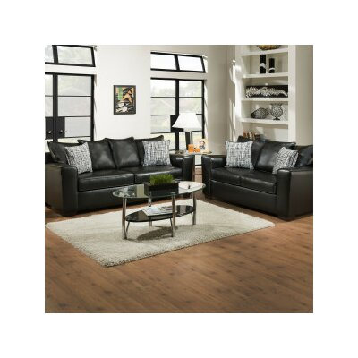 Newburyport Configurable Living Room Set