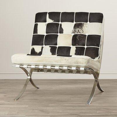 Astra Slipper Chair
