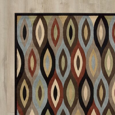 Vienna Area Rug Rug Size: Rectangle 79 x 1010