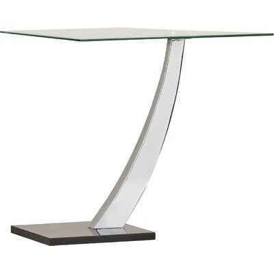 Anupam End Table