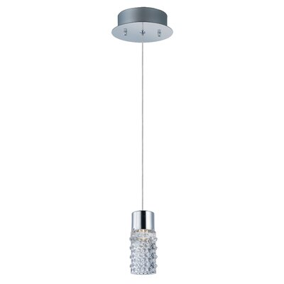 Homer 1-Light LED Pendant