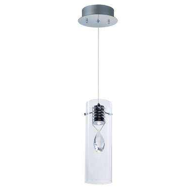 Kendale Lakes 1-Light LED Pendant