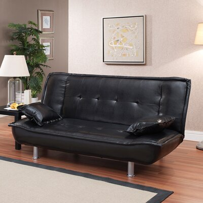 WADL5044 28386609 WADL5044 Wade Logan Ramona Sofa with Cushion
