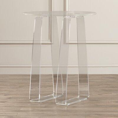 Greenbriar Blanca End Table