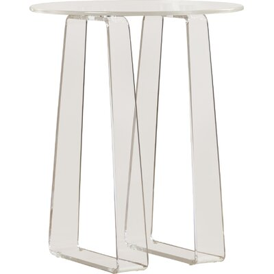 Greenbriar Blanca End Table
