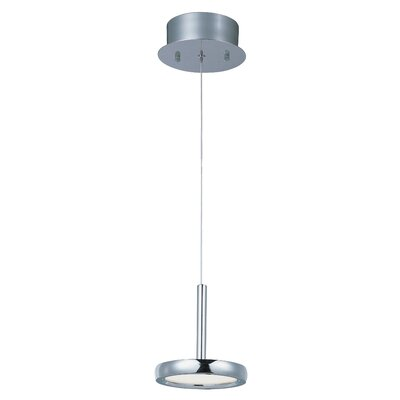 Merrymeeting 1-Light LED Pendant