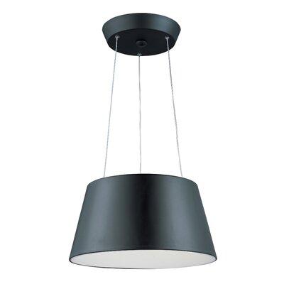 Callan Modern LED Pendant Size: 8.75 W x 17.5 D
