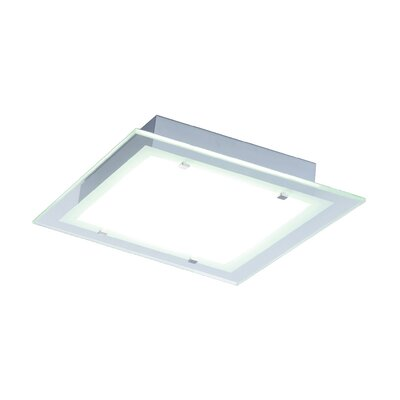 Memphis 2-Light Flush Mount