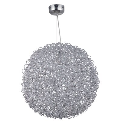 Calkins 15-Light Globe Pendant