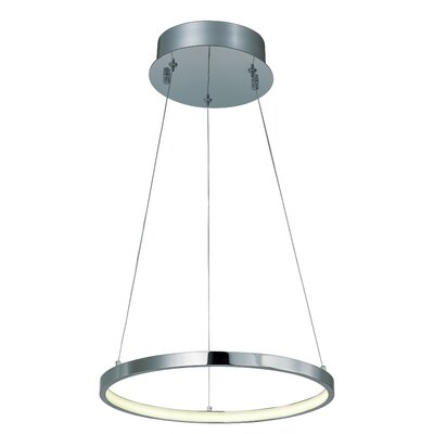 Highpoint LED Pendant