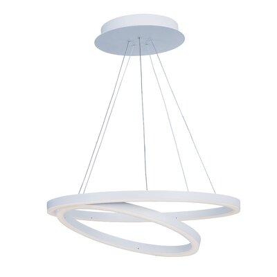 Edgerly 1-Light Pendant