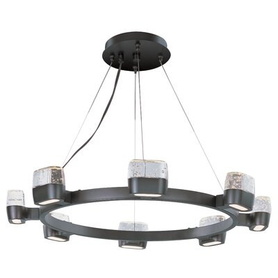 Cabrera 16 LED Integrated Bulb Kitchen Island Pendant