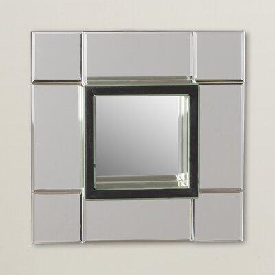 Chaunce Shadow Box Wall Mirror OREL6347 41190706