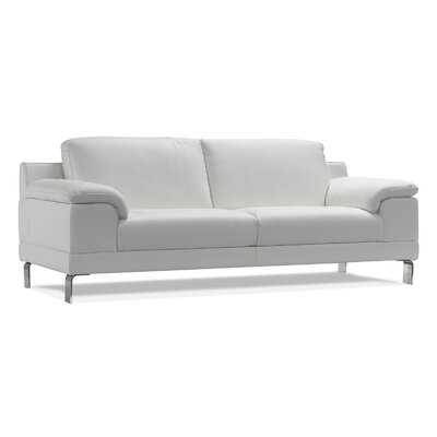 Sandpoint Leather Sofa