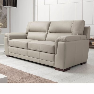 Dorathy Leather Sofa